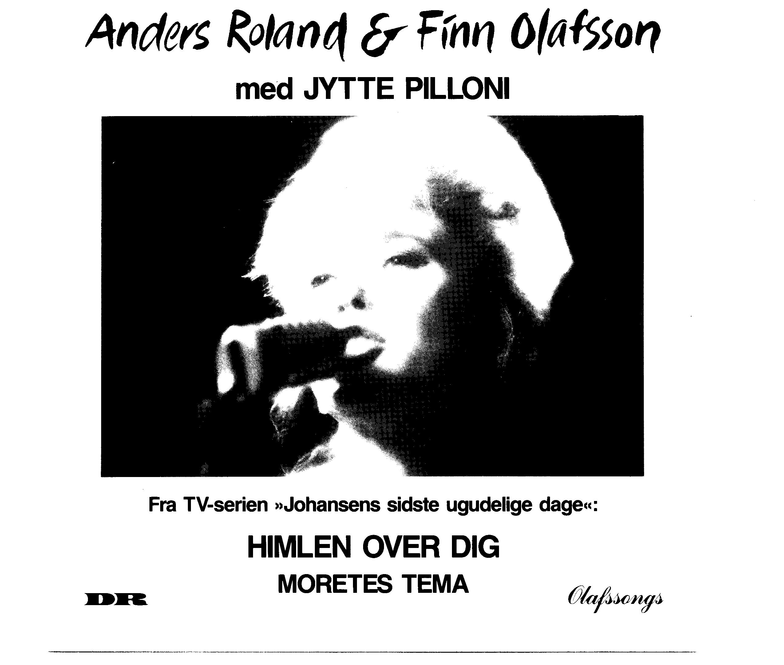 Jytte Pilloni Himlen over dig single